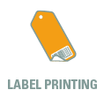 Icon-Label-Production