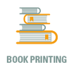 Icon Book Printing Solution